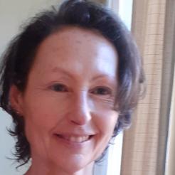 Sally Ibbotson