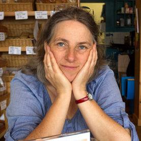 Evelyne Rodenburg